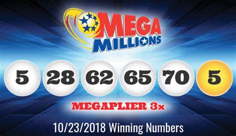 historic mega millions   payout jackpot won