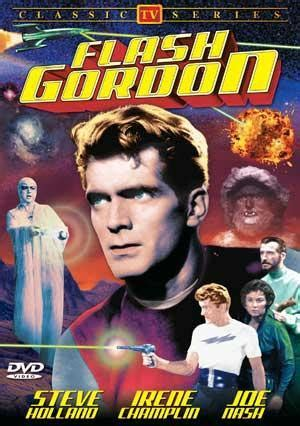 flash gordon tv series  filmaffinity