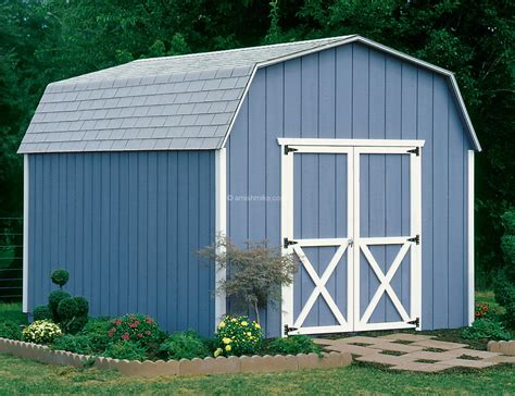 Amish Mikes Sheds by Traditional Series 6 Wall Sheds Amish Mike Amish Sheds