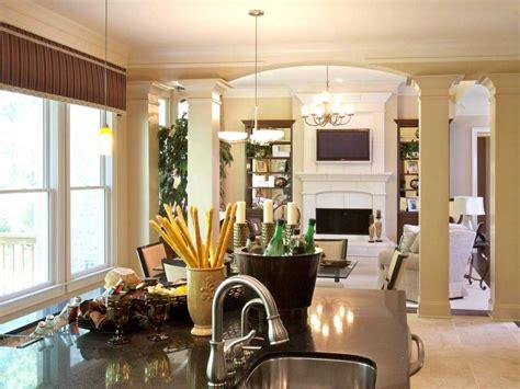house interior ideas southern house plans dining room decorating sets homescorner com