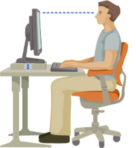 ergonomie poste de travail bureau ergonomie business marketing bibliographies cite this