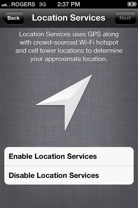 how to change home location on iphone gallery imore