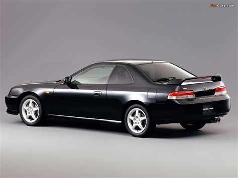 Honda Prelude SiR Type-S (BB6) 1998–2001 photos (1024x768)