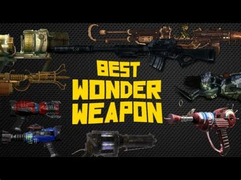 weapon  zombies youtube