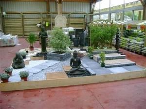 Déco Exterieur Jardin : deco jardin zen exterieur pas cher ~ Farleysfitness.com Idées de Décoration
