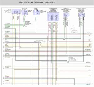 Fuel Pump Wiring Diagram  V8 Two Wheel Drive Automatic