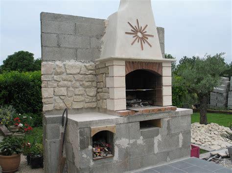 cuisine exterieure siporex realiser une cuisine en siporex best decoration cuisine en