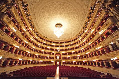 Politeama Pavia by La Prima Teatro Alla Scala In Diretta Al Cinema
