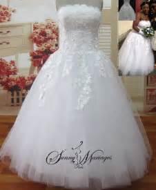 robe de mariee en tulle robe de mariee jupe danseuse With site de robe de mariée