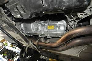 Bmw E46 M3 Smg To 6 Speed Manual Swap