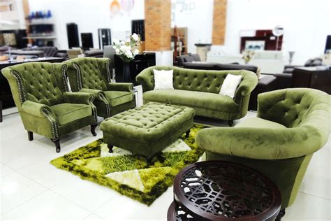 3 2 1 Sofa Set by Furniture City Living Room