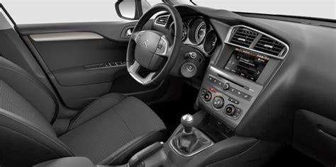 Citroen C4 Al Volante by Listino Citro 235 N C4 Prezzo Scheda Tecnica Consumi