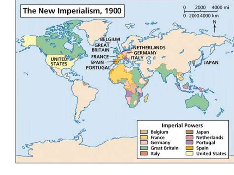 empires  imperialism review