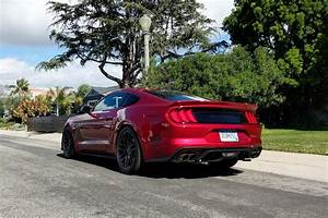2019 Ford Mustang Roush Stage 3 Review: Stacked with Power   Automobile Magazine