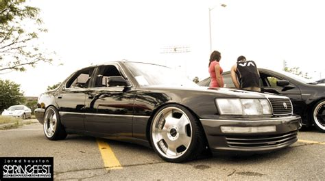 lexus ls400 modified custom 93 lexus ls400 car interior design