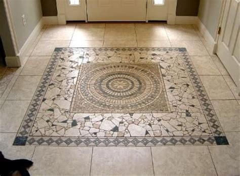 mosaic kitchen floor brilliant mosaic floor tile for best 25 floors ideas on 4285