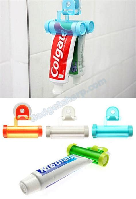 creative bathroom gadgets gadget sharp