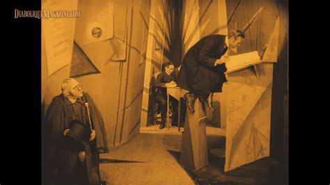 das cabinet des dr caligari us review diabolique magazine
