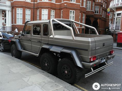 Search new and used cars for sale in los angeles, ca. Mercedes-Benz G 63 AMG 6x6 - 2 March 2019 - Autogespot