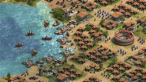 Age Of Empires  Definitive Edition  Uhd