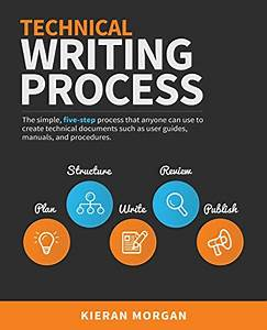 Download New Ebook  Technical Writing Process  The Simple