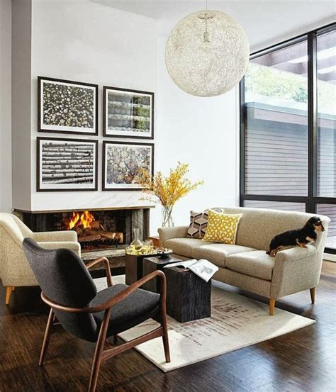 8 modern accent chairs for a chic living room