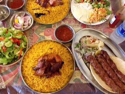 Bukhari Resturant - Review of Mohammed Noor, Manama ...