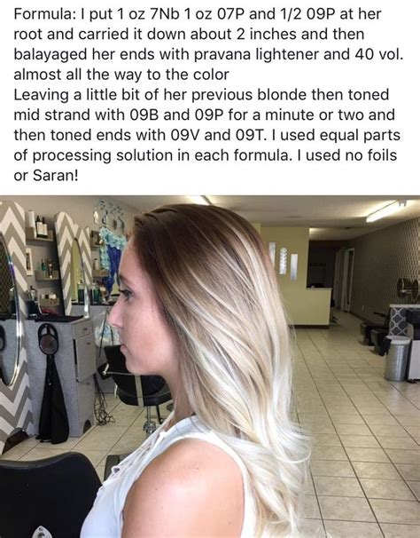 redken shades eq color formulas as 25 melhores ideias de redken color formulas no