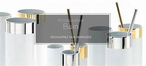 Accessoires Bain Design