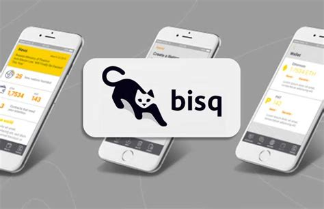 Bitcoin is slowly beginning to achieve its totally developed kind. New Bisq Decentralized Cryptocurrency Exchange App For iOS ...