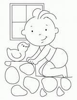 Coloring Bottle Babies Bebe Printable Colorir Aprender Desenho Popular Getcolorings sketch template
