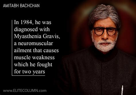 times  amitabh bachchan suffered physical injury