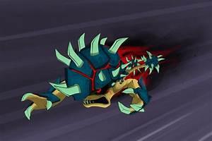 Slug Arsenal - Ghoul - Hop Jack