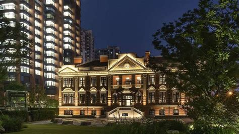 Paying a visit to the stunning Bvlgari hotel Shanghai ...