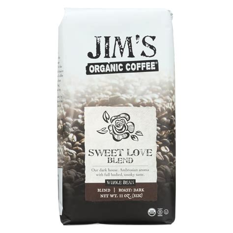 If you're in the market for green coffee beans to roast on your own, sweet maria's is where you want to. Jim's Organic Coffee Beans Sweet Love 11oz - 6 Pack - The GreenLine Market