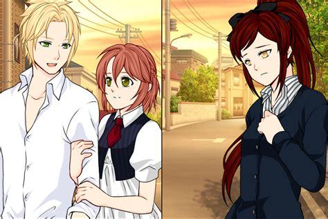 anime kiss maker manga creator school days page13 by abc09827 on deviantart