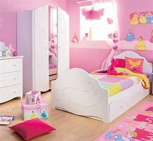 Chambres roses de petite fille : 10 inspirations à découvrir