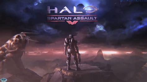 Spartan Assault Live New Halo Game Walkthrough