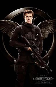 Jennifer Lawrence as Katniss Everdeen - Photos - 'Hunger ...