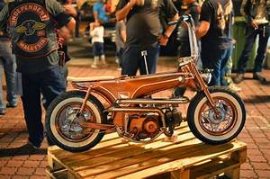 Garage Dax : the 349 best images about mini bike pic on pinterest honda honda cub and custom trikes ~ Gottalentnigeria.com Avis de Voitures