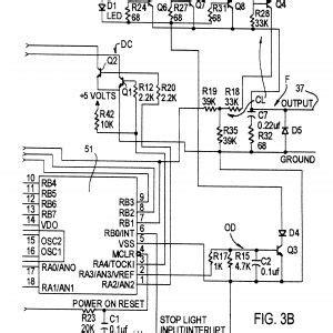 tekonsha brake controller wiring diagram  wiring diagram