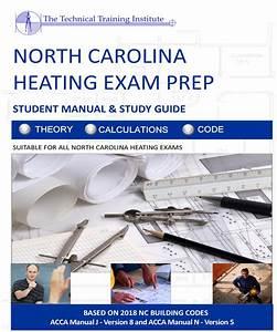 Nc Heating Exam Prep H
