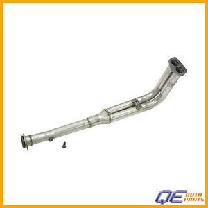 volvo      exhaust pipe dec voegr