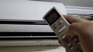 Changhong Split Type Air Conditioner