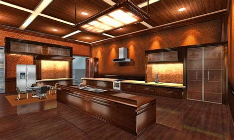 Contemporary Kitchens With Attention To Detail by Dolphin Design Second