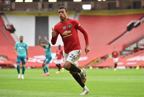 English Premier League match report Manchester United v ...