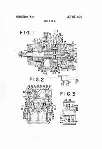 Patent Us3797469 - Distributor-type Fuel Injection Pump For Internal Combustion Engines