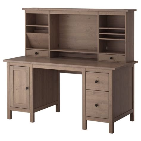 Ikea Hemnes Desk Hutch by Think This Color For Table And Chairs And Use And