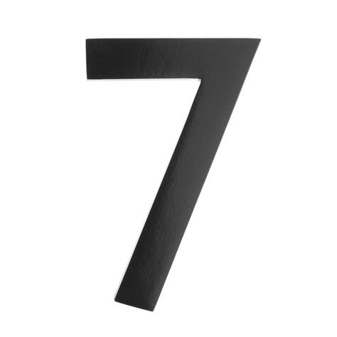 white kitchen faucets architectural mailboxes 5 in black floating house number