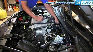 How To Replace Ignition Coil 06-11 Chevy Impala